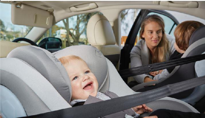 car seat installation melbourne