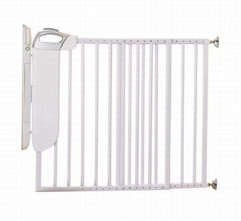 safety 1st stair gate fitting instructions
