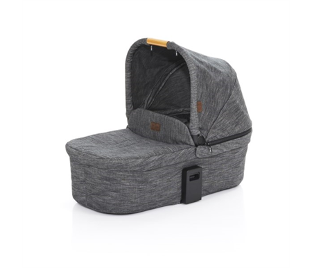 ABC Design Carrycot 2017 Wood