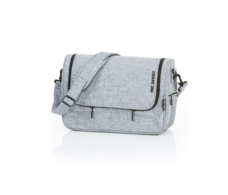 ABC Design Nappy Bag Classic 2016