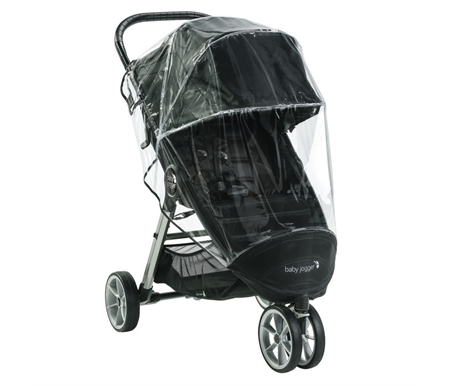 Baby Jogger City Mini 2 & GT2 Single Weather Shield