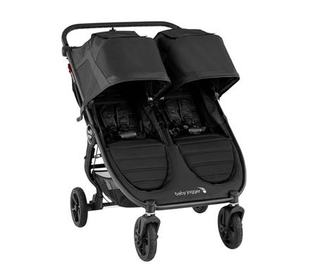 Baby Jogger City Mini GT 2 Double