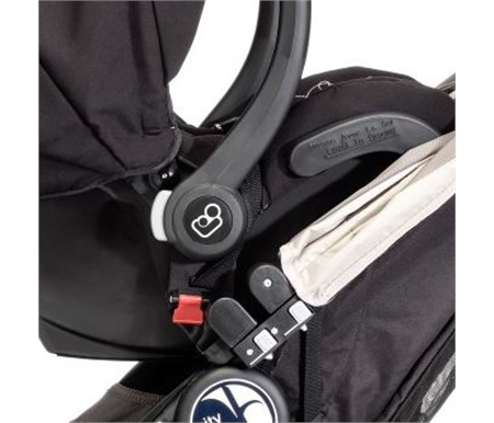 Baby Jogger City Mini Gt Maxi Cosi Adaptor