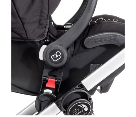 Baby Jogger City Select Car Seat Adaptor For Maxi Cosi
