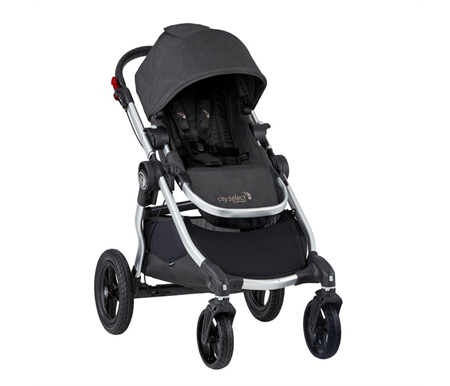 Baby Jogger City Select 2019 Jet