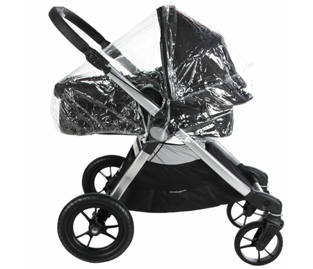 Baby Jogger City Select/Compact Bassinet Weather Shield
