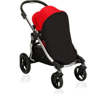 Baby Jogger City Select UV Bug Cover