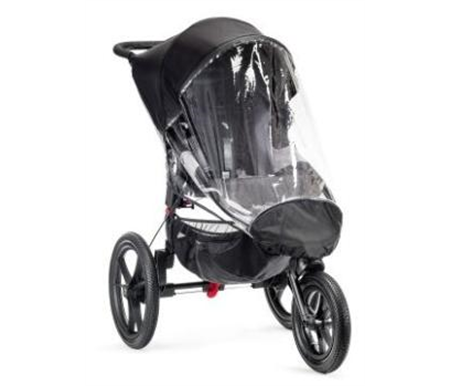 Baby Jogger Summit X3 Single Rain Canopy