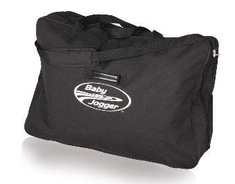Baby Jogger City Mini And Gt Double Carry Bag