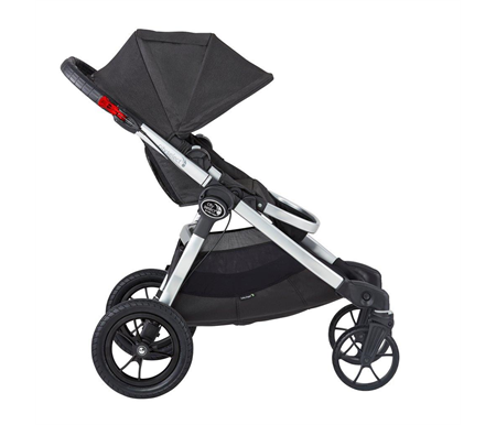 Baby Jogger City Select 2019 Edition Jet