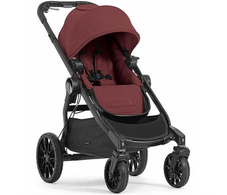 Baby Jogger City Select Lux Plus Bassinet Kit Australia