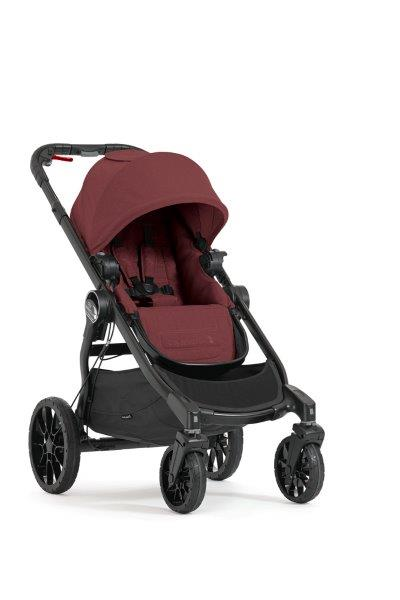 Baby Jogger City Select Lux Port Baby Train