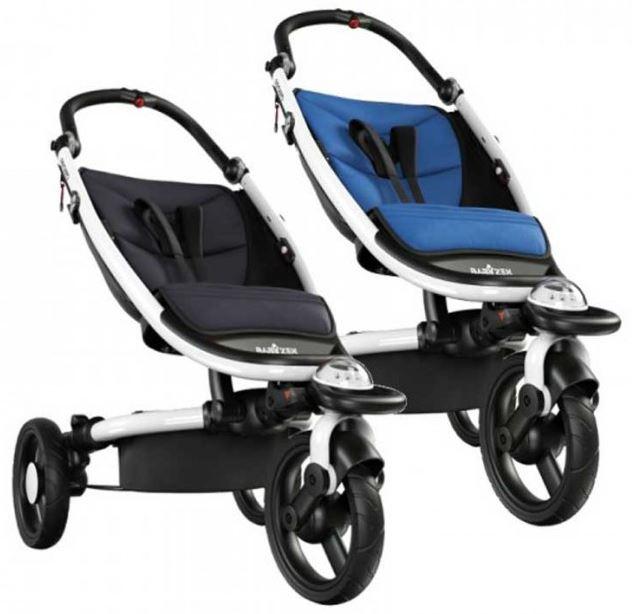 Baby Zen Running Stroller Australia