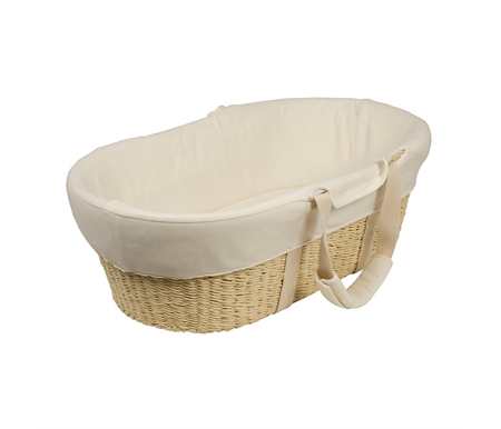 Bebe Care Moses Basket