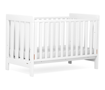 Boori Daintree Dropside Cot Bed