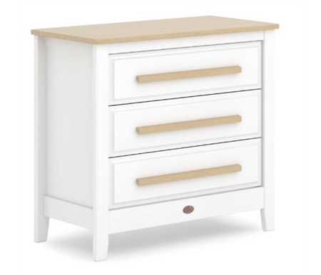 Boori Linear 3 Drawer Chest