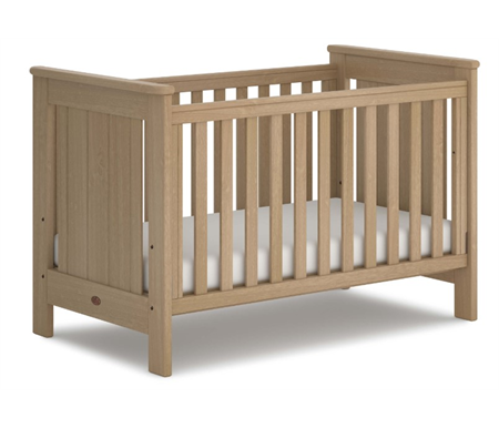 Boori Plaza Dropside Cot Bed
