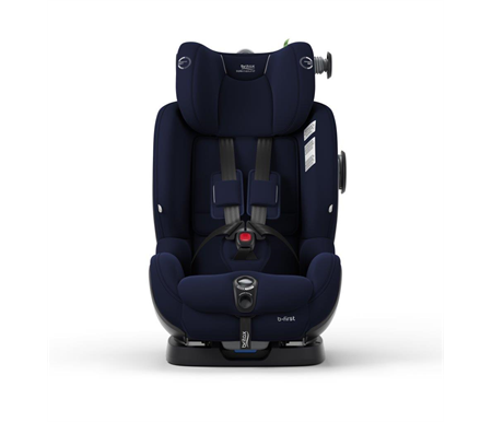 Britax Safe N Sound B-First Convertible Car Seat CLICKTIGHT