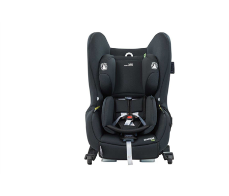 Britax Safe N Sound Graphene Tex