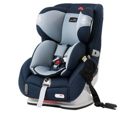 Britax Safe N Sound Millenia SICT Midnight Navy