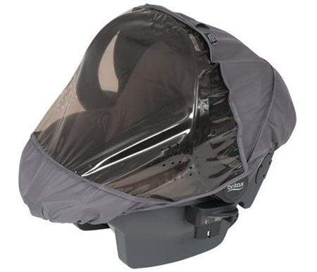 Britax Universal Infant Carrier Raincover