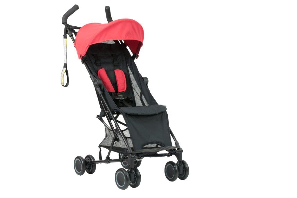 Britax Holiday Travel Stroller