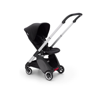 Bugaboo Ant Complete Alu Frame Black Style Set