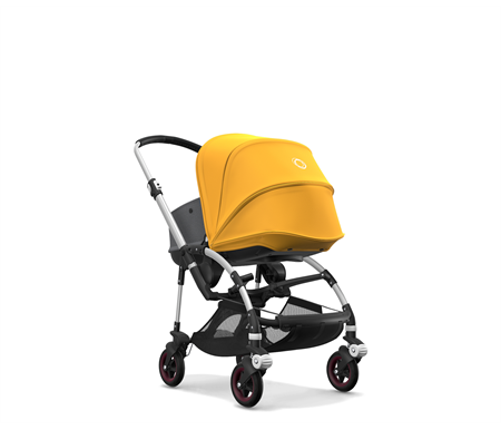 Bugaboo Bee5 plus Bass Core Complete Aluminum Frame