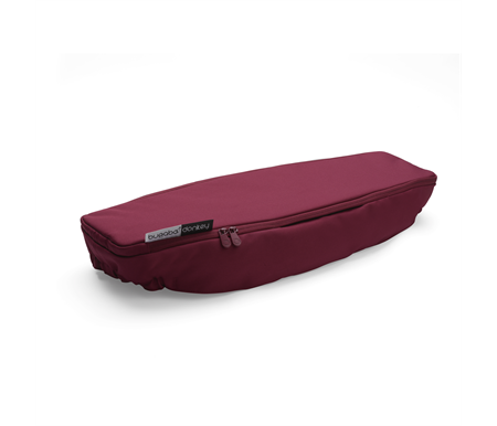 Bugaboo Donkey2 Side Luggage Basket Cover Ruby Red