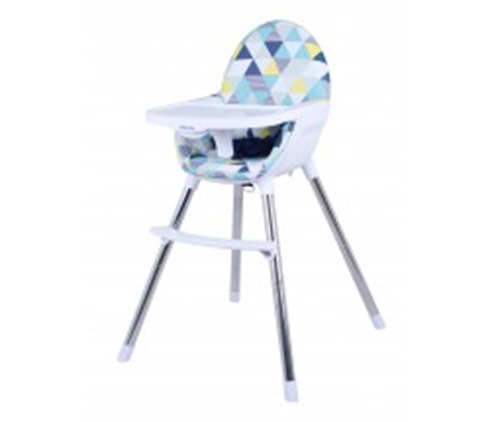 Childcare Coda High Chair