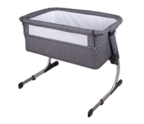 tasman eco amore bassinet instructions
