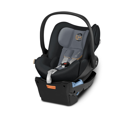 Cybex Cloud Q Capsule inc Base