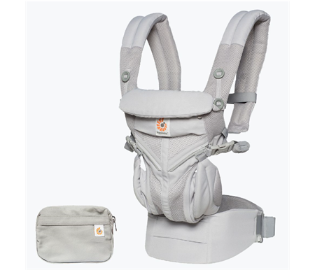 ERGObaby Omni 360 Carrier Cool Air Mesh