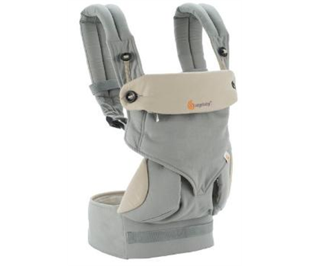 Ergobaby Four Position 360 Carrier