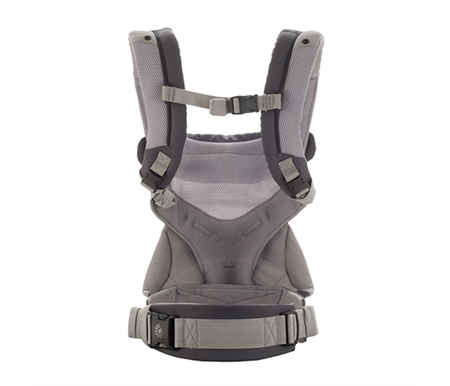 Ergobaby Performance 360 Carrier Cool Air