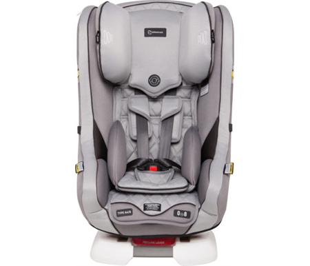 Infa Secure Achieve Convertible Car Seat 0-8years