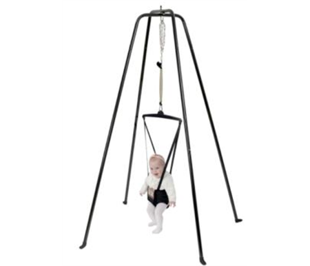 Infa Secure Jumping Joey with Collapsible Stand