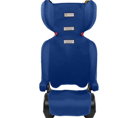 Infa Secure Versatile Booster Seat Blue