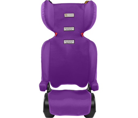Infa Secure Versatile Booster Seat Purple