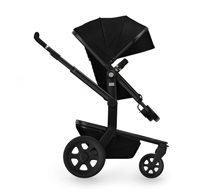 Joolz Day3 Pram 2019 Brilliant Black