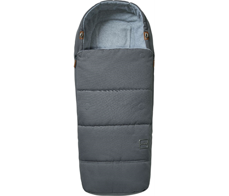 Joolz Uni Sleeping Bag/Footmuff 2019 Gorgeous Grey