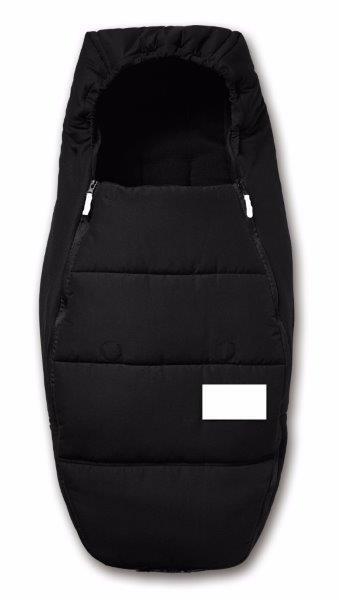 Joolz Geo Tailor Collection Sleeping Bag Noir