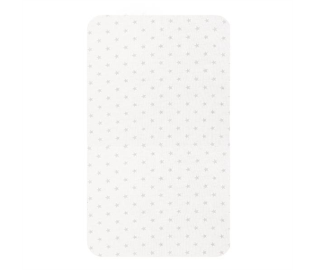 Little Turtle Baby Change Mat Cover