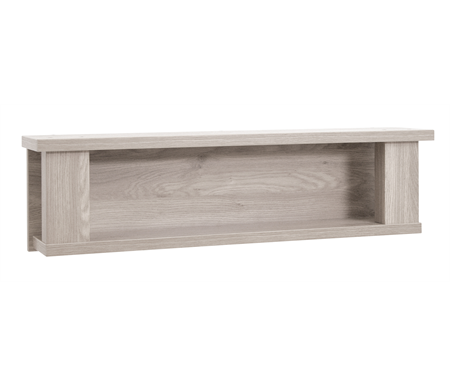 Love N Care Bordeaux Wallshelf - Ash