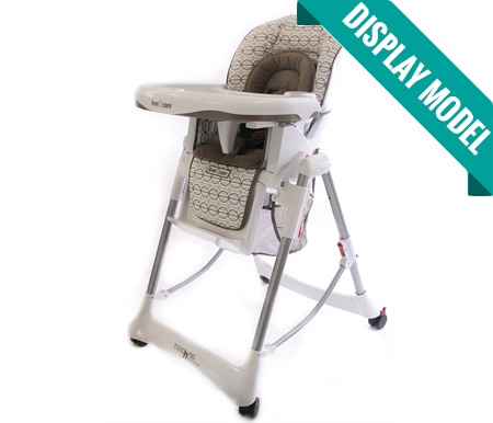 Love N Care Deluxe Techno Highchair