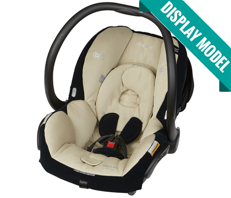 Maxi Cosi Mico AP Infant Carrier Biscotti