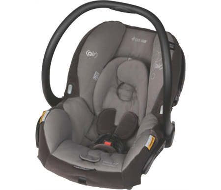 Maxi Cosi Infant Car Seat Fitting