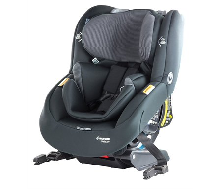 Maxi Cosi Vela APS with Isofix