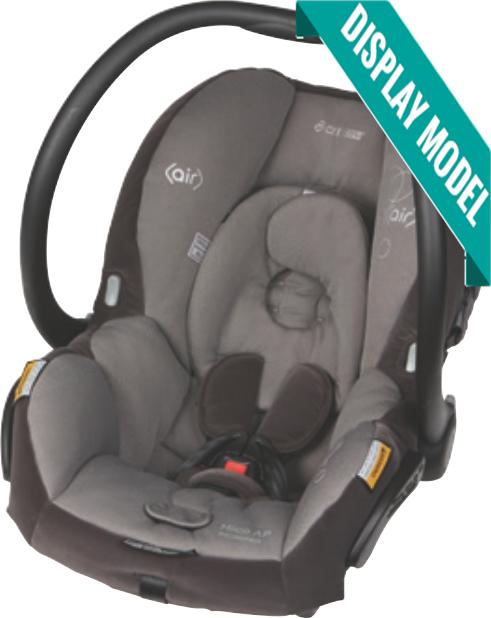 Maxi Cosi Mico AP Infant Carrier Granite
