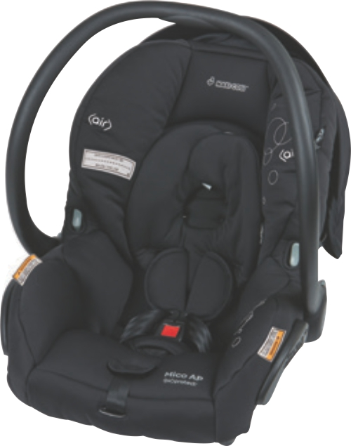 maxi cosi mico ap infant carrier with isofix devoted black. Black Bedroom Furniture Sets. Home Design Ideas